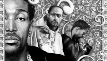 Krayzie Bone: Biondo Art prints for sale