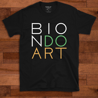 Biondo Art T-Shirts for sale