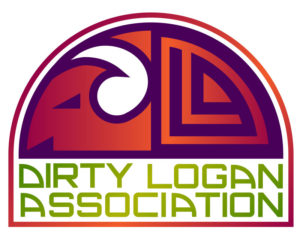 Dirty Logan Association Logo | Biondo Art
