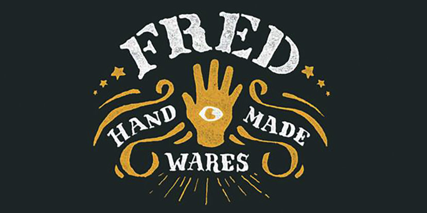 Buffalo Art | Fred Handmade Wares + Gifts | Biondo Art
