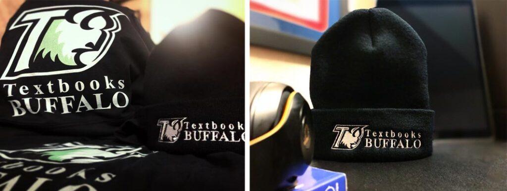Biondo Art - Textbooks Buffalo